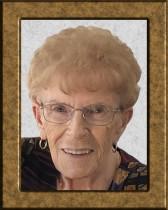 Simone Lavoie 1931-2021