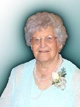Marie-Anna Parent 1908-2007
