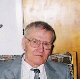 Léonard Fournier 1920-2007