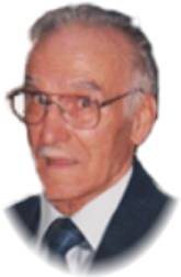 Mathieu Fournier 1924-2009