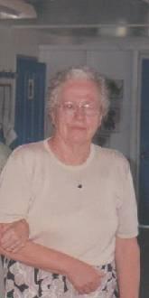 Thérèse Bérubé 1927-2010