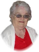Bertha Lebel 1923-2011
