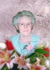 Maude Yetman 1931-2011