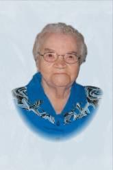 Rose-Alma Thériault 1910-2011