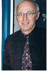 Michel D'Amours 1943-2011