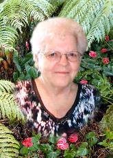 Marie-Reine dit Régina Morneau 1937-2012