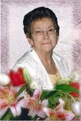 Berthe Michaud 1930-2012