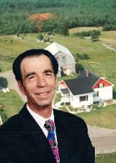 Omer Lévesque 1925-2012