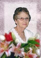 Marie-Claire Bélisle-Dupuis 1940-2012