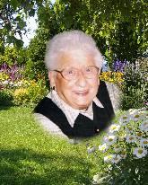 Colette Michaud-Ouellet 1919-2013