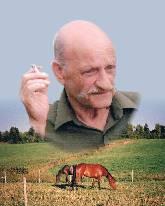 Julien-Bertrand dit Cézar Thériault  1937-2013