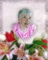 Rita Lévesque ( retraitée du bureau de poste de Trois-Pistoles) 1923-2013