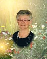Bernadette Jouvin-Roussel 1934-2013