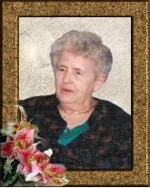 Clara Lévesque 1914-2013