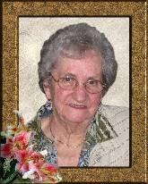 Vivienne Dumont-Côté 1921-2014