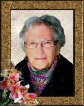Noëlla Pettigrew-Côté 1926-2014