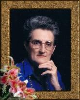 Odette Dubé-Grand'Maison 1933-2014