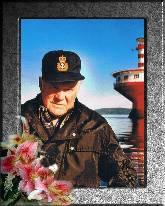 Claude Fraser 1931-2014