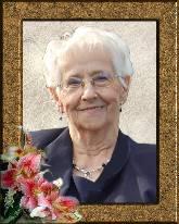 Rose-Aimée St-Pierre-Ouellet 1919-2014
