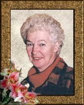 Gabrielle Gaudreau-Perron 1941-2014