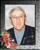 Roger St-Pierre 1929-2014
