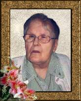 Thérèse Jean 1928-2014