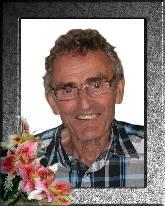 Richard Denis 1932-2014