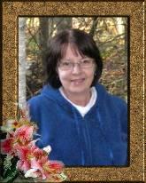 Suzelle Gauvin 1953-2014