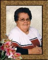 Murielle Landry 1942-2015
