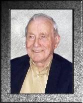 Arthur Talbot 1926-2015