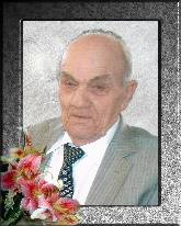 Joseph-Adhemar Roussel 1923-2015