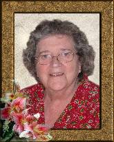 Marie-Anna Boucher 1927-2015