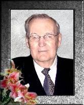 Jean-Léo Ouellet 1922-2015