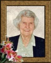 Rosa Damboise-Dionne 1922-2015