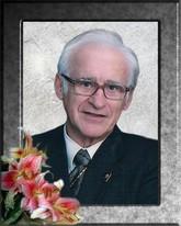 Claude Roy (fondateur de l'épicerie Claude Roy de St-Cyprien) 1937-2015