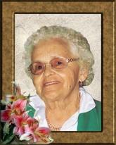 Anne-Marie Turcotte-St-Pierre 1923-2016