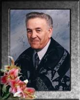 Marcel Beaulieu 1938-2016
