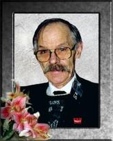 Grégoire  Tremblay (retraité du Service Agro-Mécanique de St-Clément) 1938-2016