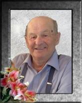 Camilien Veilleux 1935-2016