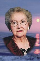 Hélèna Labrie 1921-2006