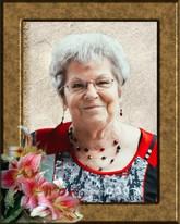 Marie-Paule Lavoie-Pelletier 1940-2016