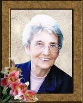 Marguerite Clermont-Roussel 1918-2016