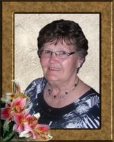 Marie-Ange Fraser-Lebel 1930-2016