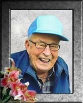 Jean-Marc Dubé (ancien commerçant de chevaux) 1925-2016