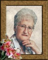 Paulette Jacques-Cyr 1925-2016