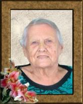 Irène Clermont-Gagnon 1914-2016