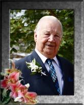 J. Arthur Roussel 1926-2016