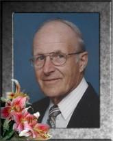 Raymond Dionne 1926-2016