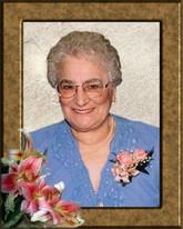 Annette Ouellet-Rioux 1921-2017