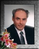 Alain Thériault 1943-2017